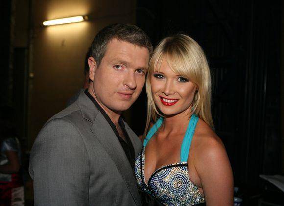 Natalija ir Deivydas Zvonkai