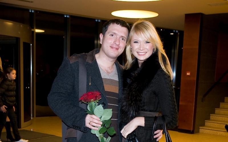 Foto naujienai: Natalija ir Deivydas Zvonkai: metinės be suvenyrų