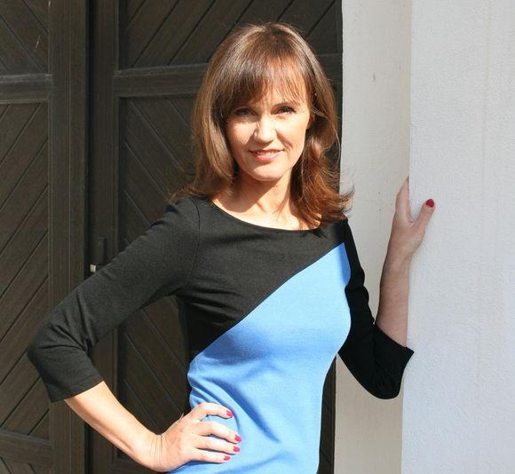 Jolanta Uspaskich