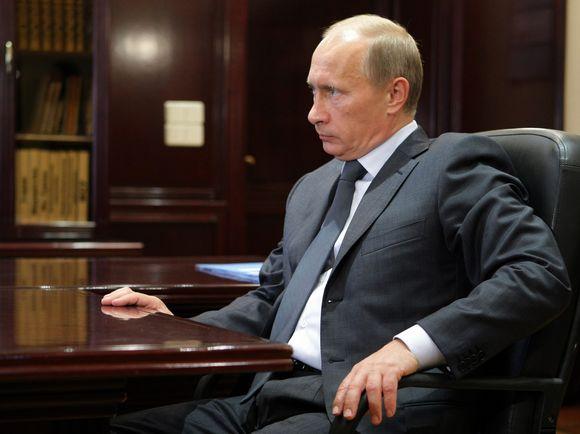 Gdanskas laukia V.Putino, tačiau kol kas visiškai neaišku, ar Maskva priims lenkų siūlomą draugystę.