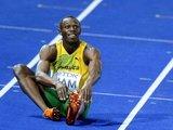 """AFP/""""Scanpix"""" nuotr./U.Boltas norėtų takelį iškeisti į šuoliaduobę"""