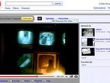 Interneto nuotr./Kadras iš paviešintos vaizdo medžiagos