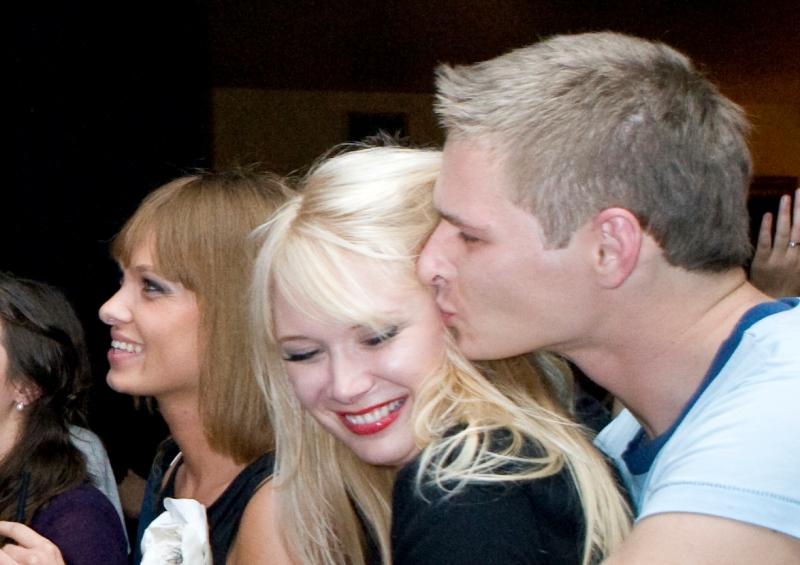 Foto naujienai: Natalija Zvonkė. Saldus kerštas?