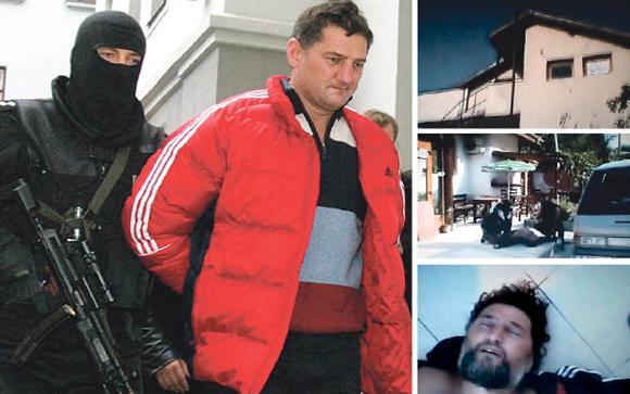 Išvaizdą radikaliai pakeitusio H.Daktaro tapatybę Bulgarijos specialiosios pajėgos galutinai patvirtino tik sulaukusios iš Lietuvos atsiųstų pirštų antspaudų pavyzdžių.