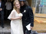 Viganto Ovadnevo nuotrauka/Viktoras Diawara-Vee  ir Živilė Diavara: vestuvės – be vargonų!