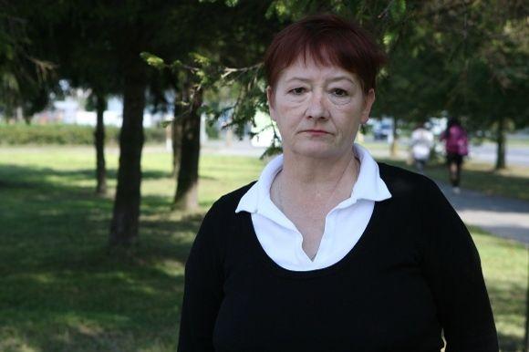 """Vilnietė L.Kulijeva """"15min"""" atskleidusi savo istoriją, nori perspėti butus pardavinėjančius žmones saugotis sukčių."""