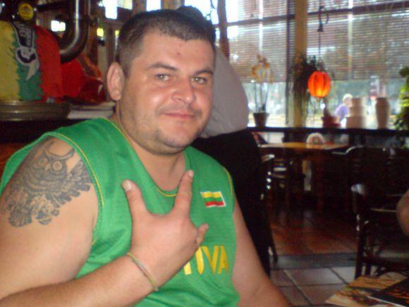 Apuokas neabejoja - Lietuva žais kitais metais Turkijoje