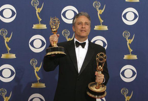 """Pagrindinius """"Emmy"""" gavo """"Pamišėliai"""" ir """"Roko 30"""""""