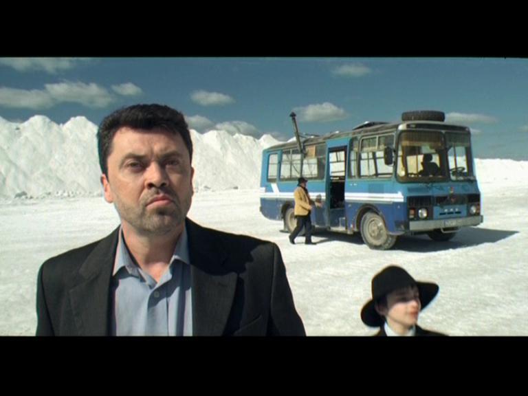 """Lietuviškos produkcijos gerbėjai festivalyje """"Tinklai"""" galės išvysti mūsų autorių trumpametražius filmus. Kadras iš vieno programos filmo."""