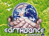"""Organizatorių nuotr./""""Earthdance"""" tikslas – muzikos ir šokio pagalba suvienyti įvairiausių amžių, rasių ir pažiūrų žmones, nes muzika ir šokis – visiems suprantama universali kalba."""
