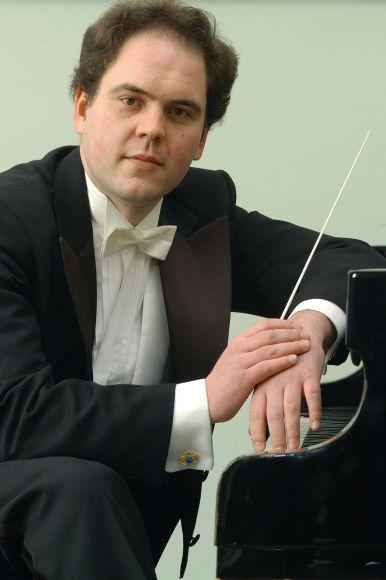 Dirigentas Vytautas Lukočius laimėjo konkursą Meksikoje.