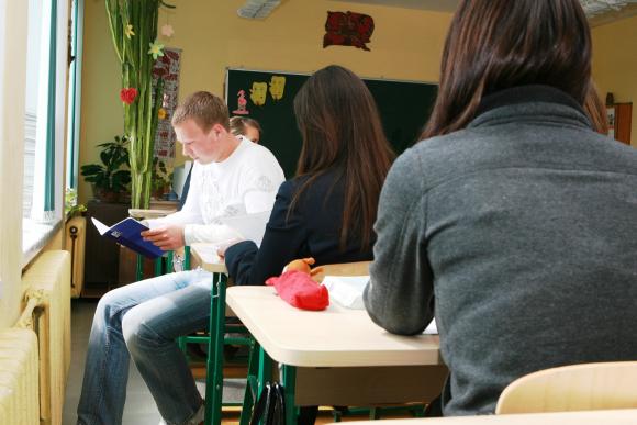 Teigiama, kad jau beveik visos švietimo įstaigos paruoštos šildymo sezonui.