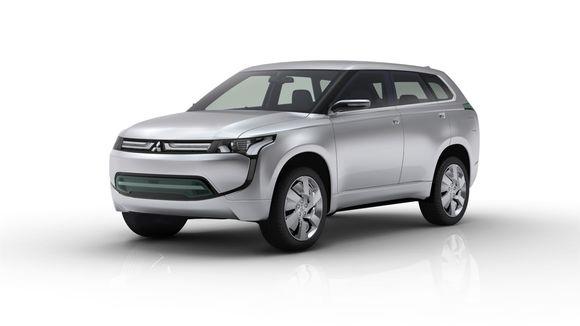 Naujasis automobilio modelis