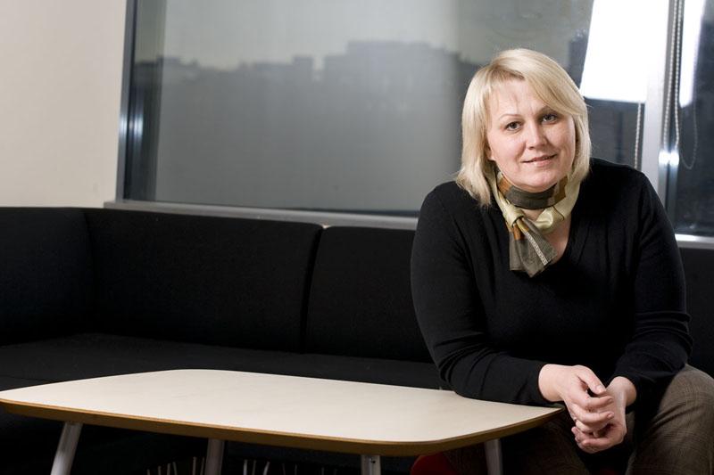 """Foto naujienai: Neringa Čereškevičienė: """"Galiu gyventi ir be televizijos"""""""