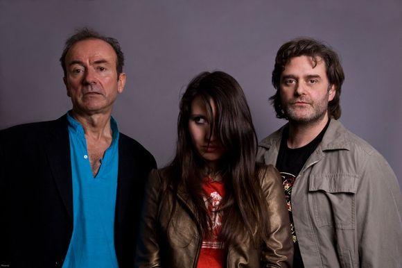 "Legendinį ""The Stranglers"" vokalistą Hugh Cornwellą išgirs ne tik sostinė."