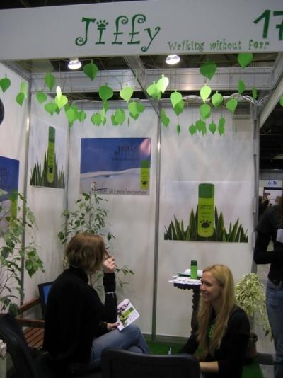 Projektui IDĖJA 2009 pateikta daugiau nei 100 naujų produktų idėjų.
