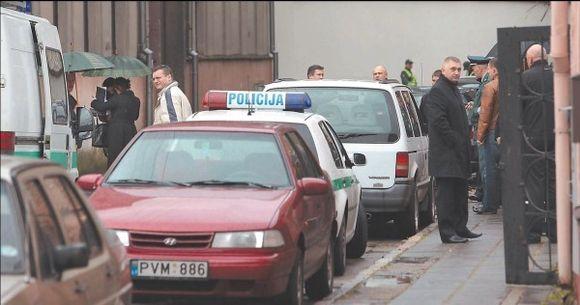 Dviguba žmogžudystė Kaune, sprogimas Vilniaus senamiestyje - karščiausi pastarųjų savaičių įvykiai, po kurių teisėsaugininkai ėmėsi vykdyti ekstremalioms situacijoms sukurtus planus.