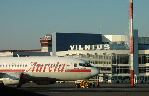 Viniaus oro uostas