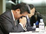 """""""Scanpix"""" nuotr./""""Toyota"""" vadovai neslėpė ašarų dėl tokio sprendimo"""