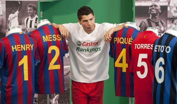 C.Ronaldo dar mažiausiai mėnesį negalės žaisti