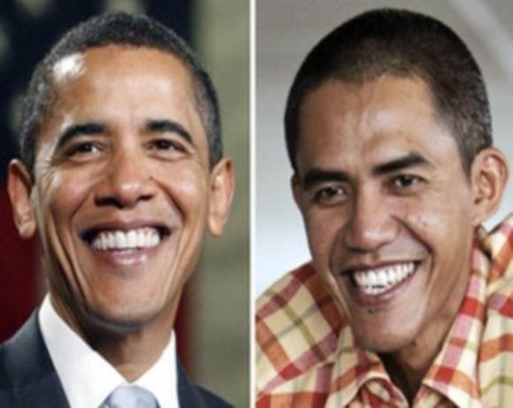 Obama ir jo antrininkas Rusijoje