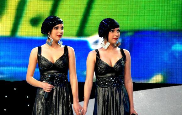Dvynės Goda ir Gabija