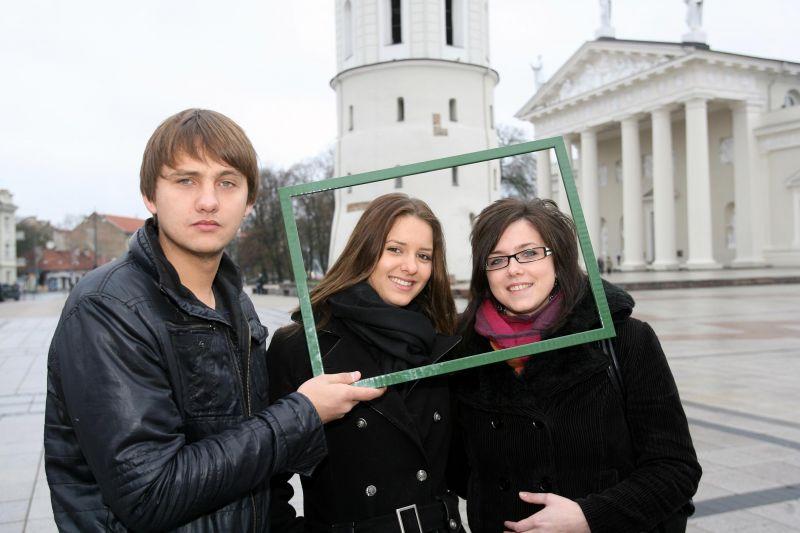 Finansinės vilniečių galimybės ir sunkmečiu išlieka pačios didžiausios Lietuvoje.