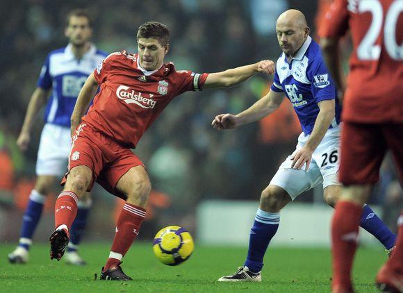 """Liverpool"" tenkinosi lygiosiomis"