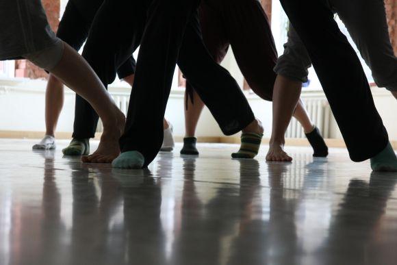 Klaipėdiečiai kviečiami išbandyti savo jėgas šokių aikštelėje.