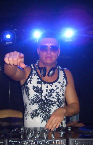 DJ Driule savaitgalį švęs savo gimtadienį.