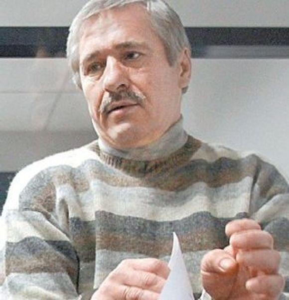 B.Ivanauskui, kuris nuosprendžio laukia suimtas, gresia ilgi metai nelaisvės.