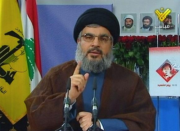 Hassanas Nasrallah