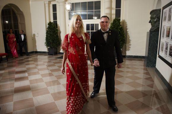 Nekviestoji pora Baltuosiuose rūmuose