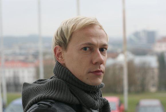 Gytis Ivanauskas