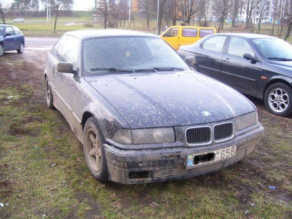 Murziukas BMW, fotopolicija