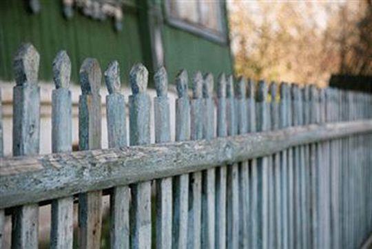 Likimą nuspės apkabintų tvoros virbų skaičius