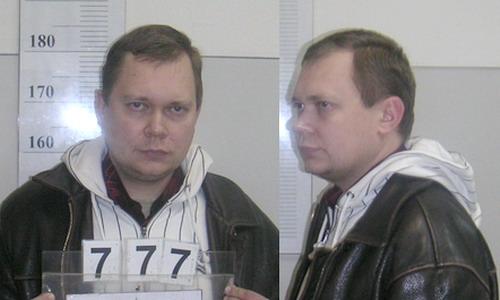 Darius Kazlauskas
