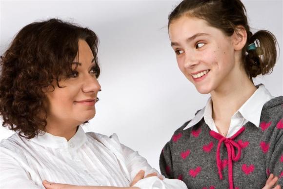 Rūta ir Rūtelė