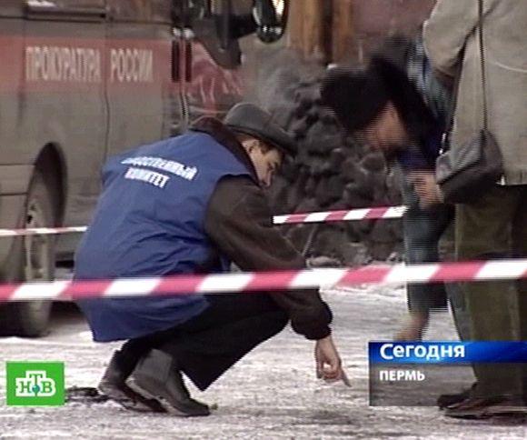 Milicija dirba įvykio vietoje
