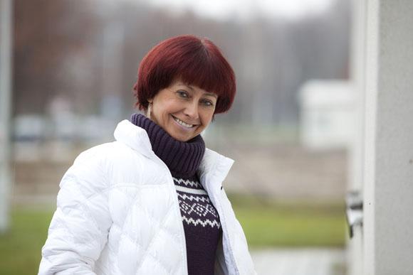 Irena Matijošaitienė