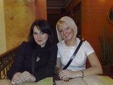 Artūro Butkevičiaus nuotrauka/Taja ir Viktorija Mauručaitė