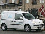 """Gamintojų nuotr./""""Renault Kangoo Z.E."""" prototipas"""