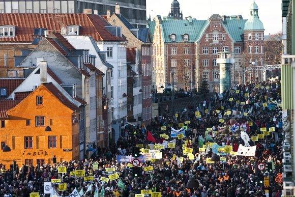 Reuters/Scanpix nuotr./Kopenhaga