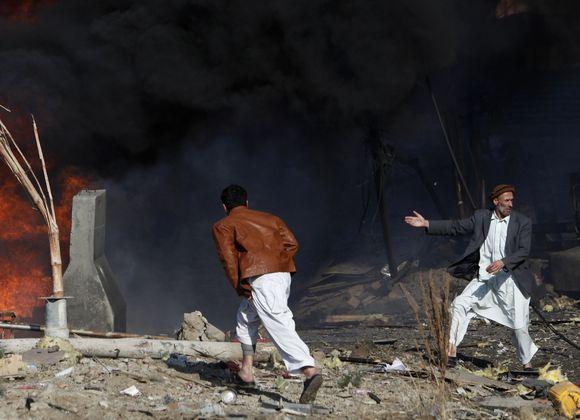 Kabulo diplomatinis rajonas
