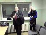 15min.lt nuotr./Ž.Pinskuvienė su A.Meško teisme bendravo akis į akį.