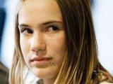 "AFP/""Scanpix"" nuotr./Laura Dekker"