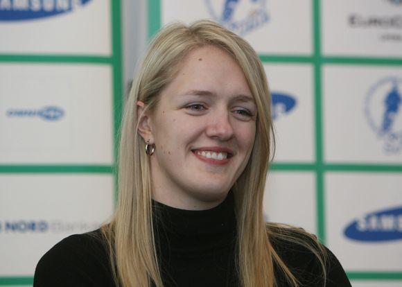 Gintarė Petronytė