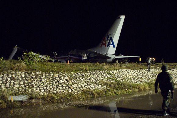 """""""American Airlines"""" lėktuvas"""