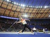 """AFP/""""Scanpix"""" nuotr./Steffi Nerius"""