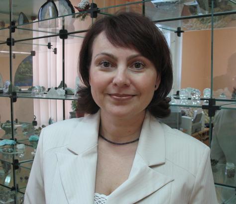 Astrologė Violeta Liaugminienė